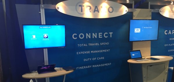 Traxo CONNECT